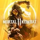 Debug Live 4x31 - Mortal Kombat XI y Ghost Recon Breakpoint