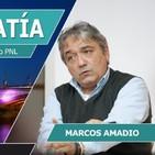 RAPPORT Y EMPATÍA - La Programación Neurolingüística o PNL con Marcos Amadio