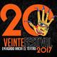 20 Festival Envigado hacia el Teatro