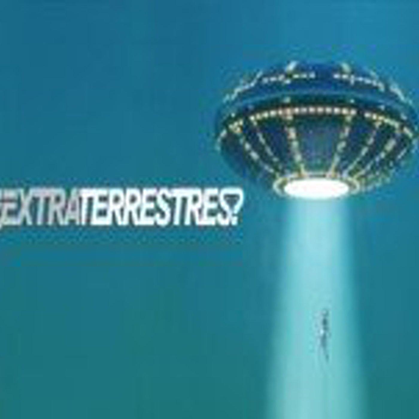 ¿Extraterrestres? (T3)- El libro negro de los Ovnis