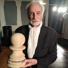 El Escaque #76 - Nouvelle Vague // Paul Vecchiali