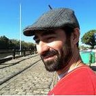 Alternativa Extraterrestre - 09/09/2014 – Nazareno Morelli (Construcciones Incas)