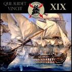 VICTORIA#019 Los Navíos de Guerra 2 - La Tripulación y la Navegación