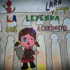 Cuentos para irse a Dormir - La Leyenda del Acueducto de Segovia