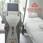 TecnologÍa punta que elimina grasa, flacidez y celulitis