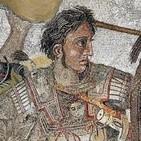 Alejandro Magno y La Batalla de Gaugamela