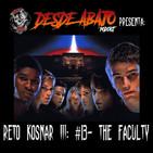 Reto Kosnar S03E13- The Faculty