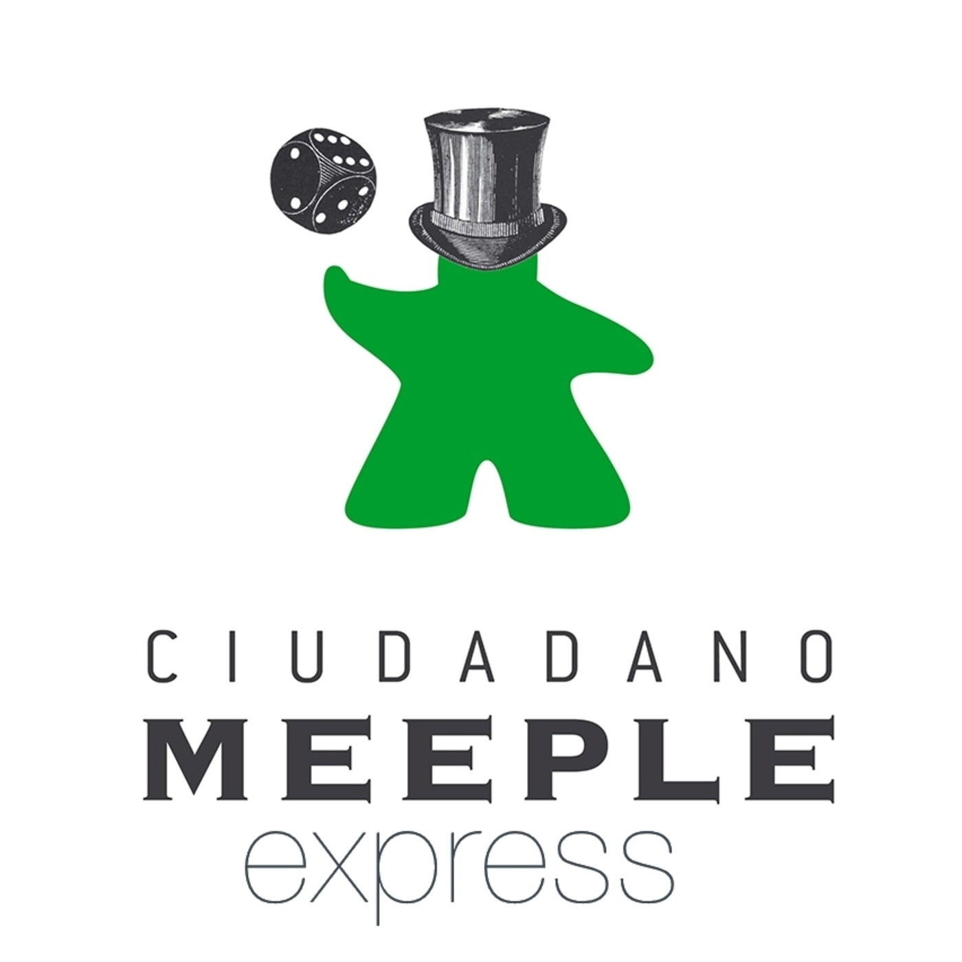 Ciudadano Meeple Express - 02 - Hollywood Golden Age