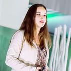 302.- La historia de Claudia y su primera meditación a los 16 años