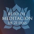 Audio 10- Meditación de 21 días 'Creando Abundancia' por Deepak Chopra