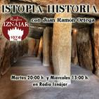 Istopia Historia Nº 45 (06-11-2017)