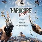 Audio-crítica: 01x28 Hardcore Henry (2015)