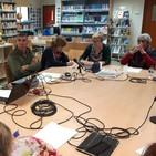 Programa/taller de radio en Benagalbón especial Semana Cultural