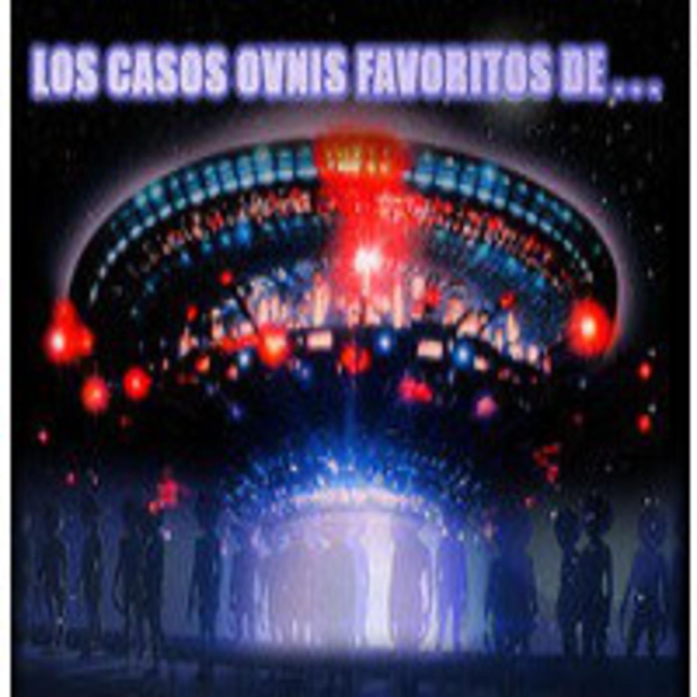TLL 6x17 Nuestros enigmas OVNI favoritos, con Manuel Carballal, Chris Aubeck, Alex Barragán...