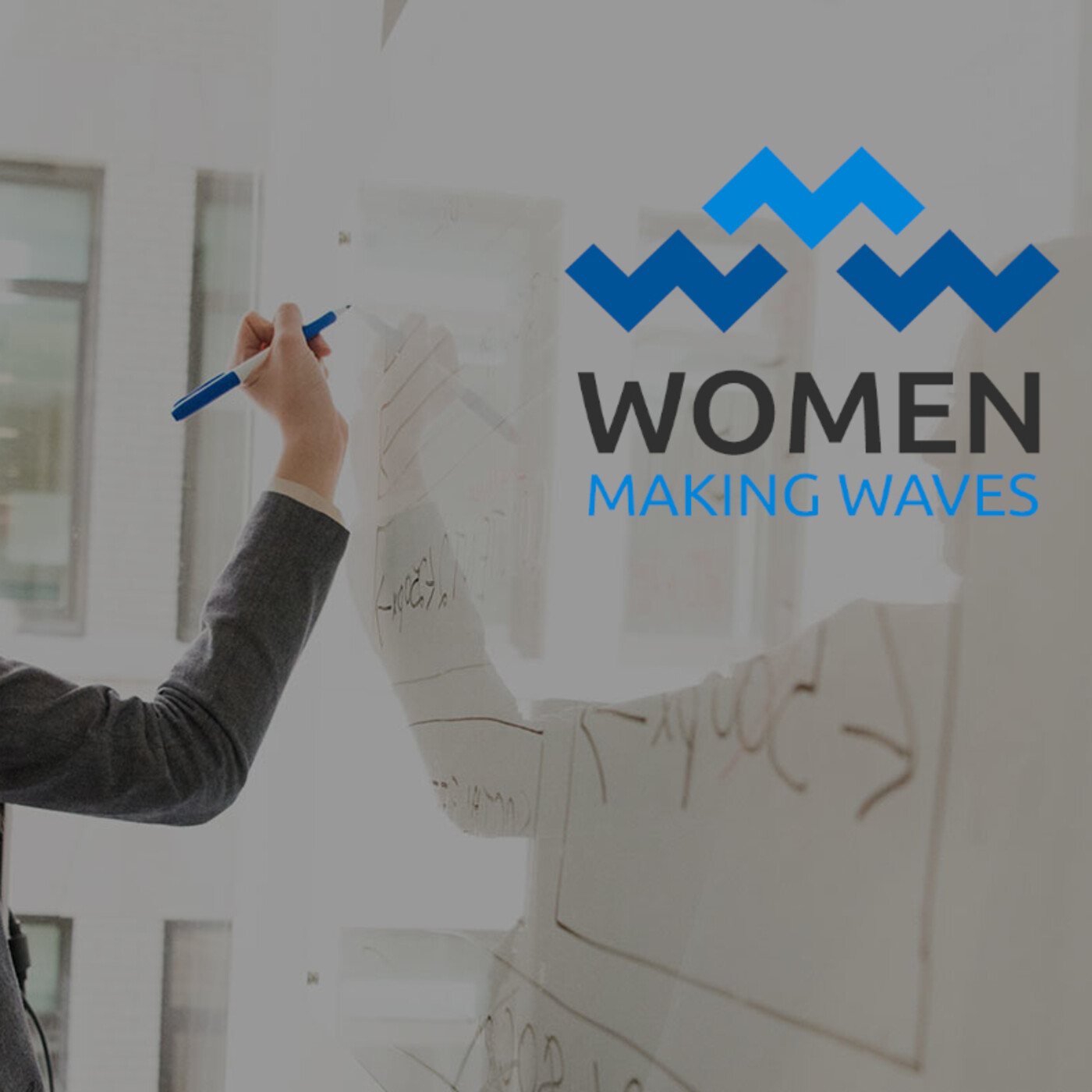 Women Making Waves Podcast: Erasmus Days