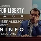 ¿Qué es el liberalismo? - Juan Ramón Rallo | Presentación de SFL Málaga