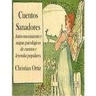 Cuentos Sanadores - Christian Ortiz. (Audio CD)