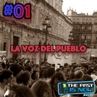 La voz del pueblo #01