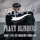 La Parejita 1x03 | P.A. en Traición Familiar | Peaky Blinders 5