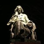 Spinoza. Entre la naturaleza y dios: el pananteísmo