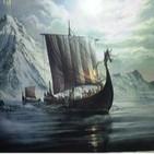 Viajes a nuevos mundos:Vikingos