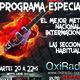 SIGLO METÁLICO OXI RADIO Programa nro. 077 (520)