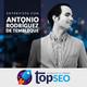 SEO para Turismo con Antonio Tembleque