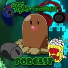 Topo Gamer 1x50 - Análisis Mortal Kombat 11