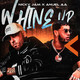 Jimix Vendetta Ft. Nicky Jam, Anuel AA - Whine Up Remix