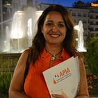 Entrevista a Mercedes Villar, vicepresidenta de APIA (Asociación de Profesores de Instituto de Andalucía)