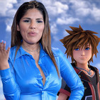 EBP 5x34 - KINGDOM HEARTS 4 anunciado con CHABELITA como villana y otras bombas informativas