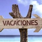 CONSEJOS DE SALUD: Vacaciones