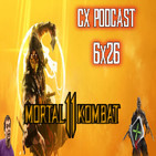 CX Podkast 6x26 I Mortal Kombat 11, Games with Gold, Call of Duty, Sonic...