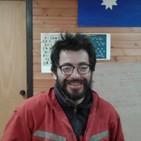 Audio Entrevista y nota a Esteban Orellana sobre permacultura