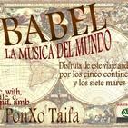 BABEL LA MUSICA DEL MUNDO (05mar2019)