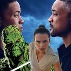 S02E19 - Star Wars: El Ascenso de Skywalker, James Wan, La Cosa del Pantano y Géminis