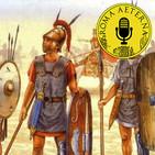 Programa 21 - Ejército Romano 1: de falanges a manípulos.