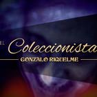 El coleccionista, de Gonzalo Riquelme Jeria (narrado por El abuelo Kraken)