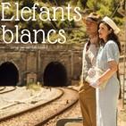2016/08/30 Entrevista Ànnia Català + Artur Trias 'Elefants blancs' | Viulavida