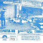 Noseke Radio #108.5, NR-005 Apatia No/Renuencia 1999 'A 10 años del sacudón... Y los asesinos continuan sueltos' K7