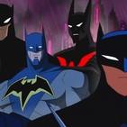 Batman Day, lo que nos gusta de Batman y Langoy Live en Fundación Telefónica