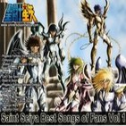 Saint Seiya Best Songs of Fans Vol 1