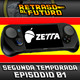 Retraso al Futuro 2x01: Smach Z, Nintedo Switch y nuevas secciones