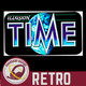 Guardado Retro - Illusion Of Time