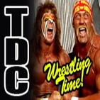 "TDC Podcast - 10 - La edad de oro del wrestling y las ""Monday Night Wars"""