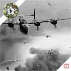 CBP#133 Operación Marejada. Ataque a las refinerías del III Reich