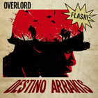 [DA] Destino Arrakis Flash!: Overlord