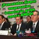 ¡México líder en transparencia!. ¡Fin a corrupción aduanera!. ¡Van potentados por golpe contra AMLO!