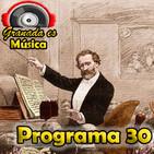 Granada es música 12/10/19