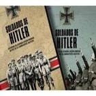 Soldados de hitler: el frente ruso, la guerra infernal (canal de historia)*